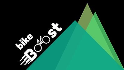 Bikeboost logo